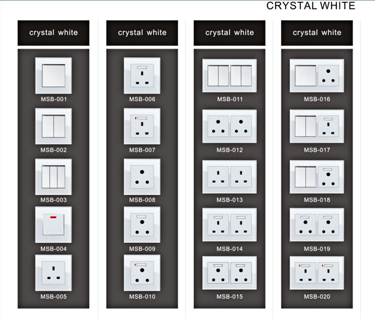 Home Switches Design Light Switches For Home
