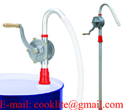 GT131 Rotary Drum Pump