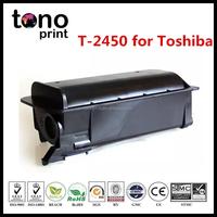 T-2450 Toner Cartridge T2450 Copier Toner for Toshiba e-Studio 195