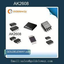 (electronic ICs chips)AK2608 AK2608,AK260,AK26,2608