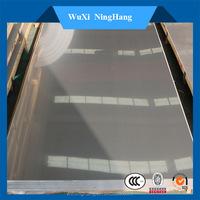 316 stainless steel mill test certificate sheet