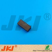 Female Header Pitch 1.27 mm 16pin Surface Mount Double Row Connector