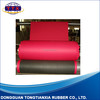 Rubber mat roll, Mouse pad material sheets, Mouse pad roll material