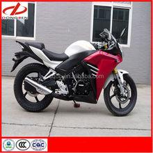 New Style Super Powful Chongqing Hot 200cc 250cc Race/Run Moto