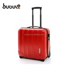 """best designer trolley laptop bag Best design computer luggage PCD004-18"""""""