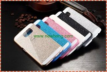 glitter PC phone shell mobile cover cases for Samsung S6