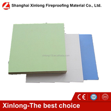 China supplier HPL Decorative Magnesium oxide wallboards with high quality