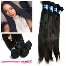 Fast delivery drop shipping accepted brazilian silky straight wave hair, unprocessed 7a brazilian hair paris