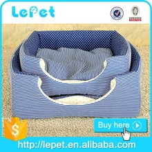 Double-use soft cozy dog bed cloth pet dog house