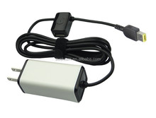 for IBM Lenovo ThinkPad G405 G505 T400 T410s T500 20V 3.25A / 4.5A USB type Laptop Charger