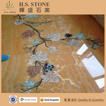 Water Jet Stone Marble Design /Mordern Mosaic Water Jet Stone Patterns