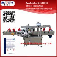 MT-3510 Automatic Double Sides Sticker Labeling Machine