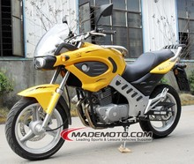 Racing 12V 9AH 250cc Chinese Motorcycle for Sale(YY250-5A)