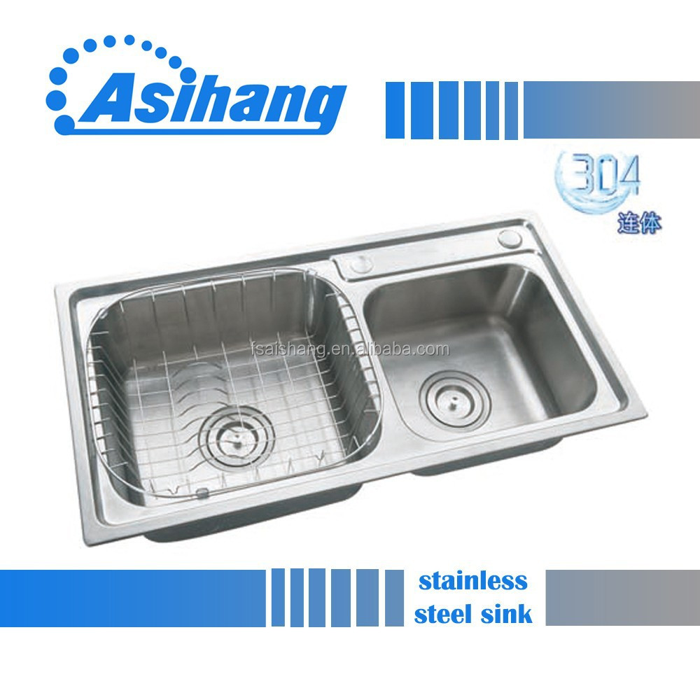 Wholesale Kitchen Sinks : China Wholesale Kitchen Sink In Modern Kitchen Design - Buy Kitchen ...