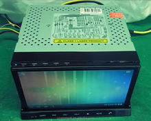 Popular 2 din Android OS car dvd player DM7835C with dual gps,dual BT, 3G,WIFI,,radio,audio,dvd etc for all cars