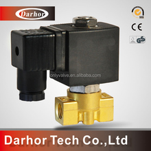 Finely operating 24vac solenoid valve