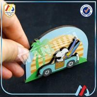 car shape fridge magnet