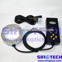 54 Bulbs MICROSCOPE LED ILLUMINATOR SS-HG-06