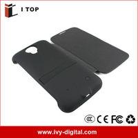 New Flip Remove Battery Cover Case For Samsung Galaxy S4 MINI I9190