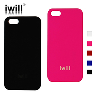 2014 mold make cell phone plastic hard case for iphone 5