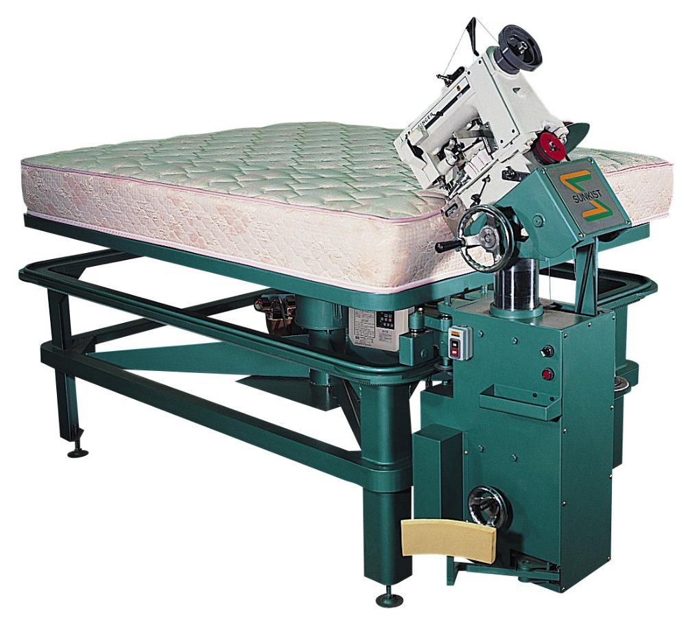 Sunkist Tape Edge Mattress Sewing Machine Buy Industrial