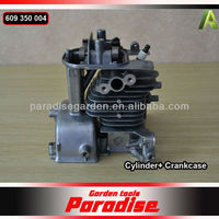 ENGINE SPARE PARTS OF 4 STROKE GRASS CUTTER CYLINDER