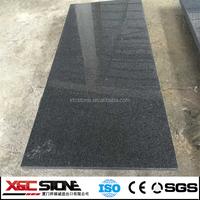 2015 Chinese cheap hot sale xiamen G654 granite slab