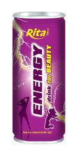 Energy Drink For Lady