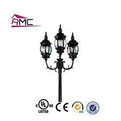 Classical street light garden light