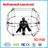Infrared control helicopter rc quadcopter helicopter holiday gifts air fun helicopter