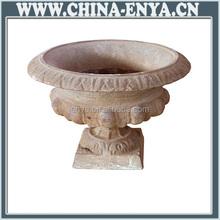 China supplier antique urns