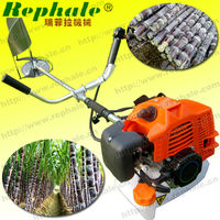 Small Type Portable Maize Harvester