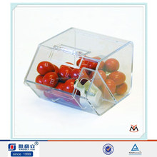 Manufacturing acrylic container acrylic sugar container