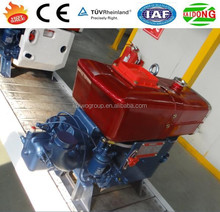 2105 China 9.7kW small power water cooled diesel engine price