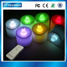 Popular led floating birthday candles for sale