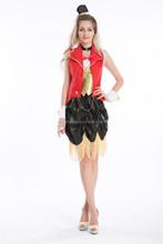 Instyles disfraces de halloween circo fiesta de disfraces vestido de fiesta vestidos sexy disfraces