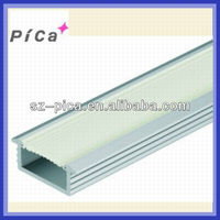 Recessed Aluminum Profile for LED strip light