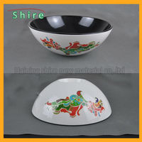 Cheap Cheapest top quality melamine ware soup tureen