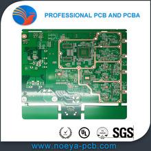 Customization PCB OEM manufacturer 4-layer board PCB in China