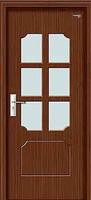Interior sliding door decoration kitchen door