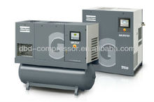 Altas Copco High Quality GA 15-30 KW Variable Frequency FM Tpye Air Compressor Dealers