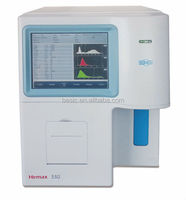 3 part diff Hematology analyzer; 3 part diff Blood cell counter