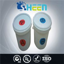 No Corrosion Thermally Conductive Potting Adhesive Sealant
