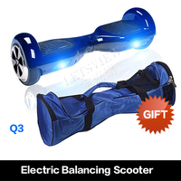 Free Shipping Self Balancing Scooter Electric Scooter