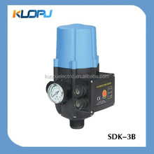 Water Well Pressure Switch Pressure With Gauge