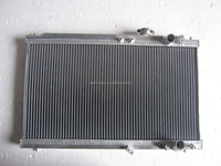 car radiator for FORD FALCON 65