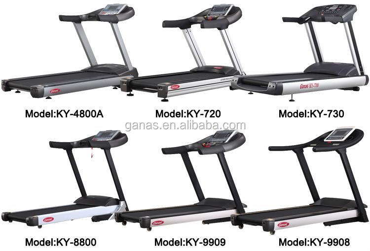 how to set treadmill 30 20 10
