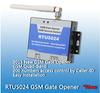 RTU5024 GSM Gate Door Opener,Barrier, industrial door shutters gate Operators