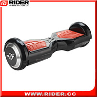 mini 6.5inch double wheel 48v 20a electric scooter battery box