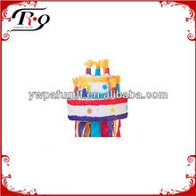 wedding decoration cake wholesale adult paper pinata